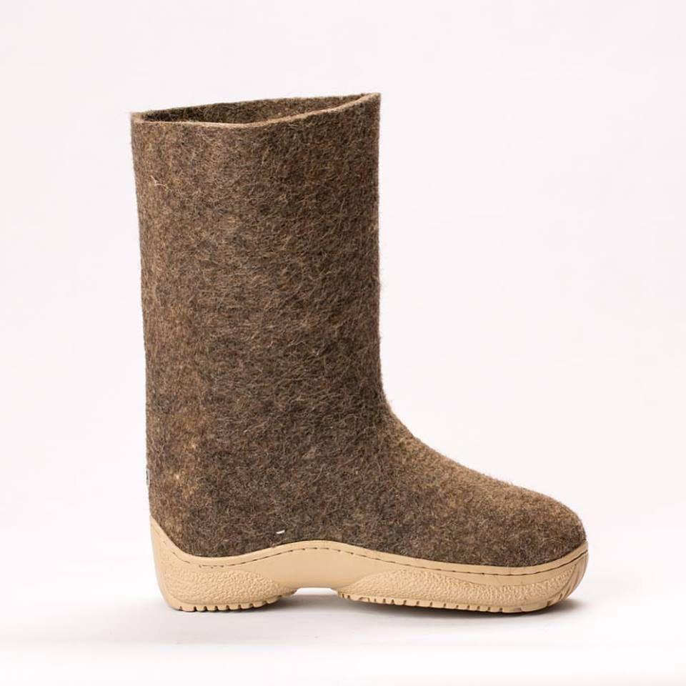 Vilk's Men Boots