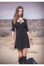 Nomads Hempwear Angelica Dress