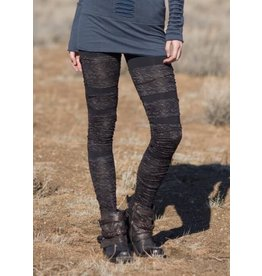 Nomads Hempwear Kryptic Leggings