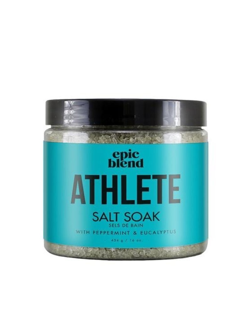 epic blend Salk Soak