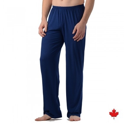 Men's Bamboo Yoga Pants