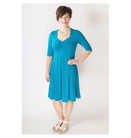 Junella Dress