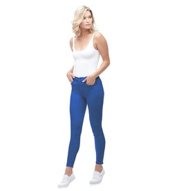 Rachel Skinny Jeans Classic-Rise Ankle