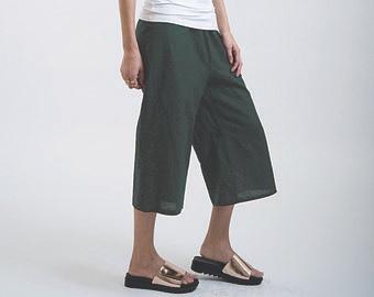 Cara Linen Pant