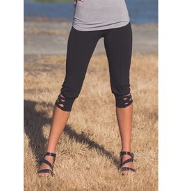 Nomads Hempwear Foxtrot Leggings