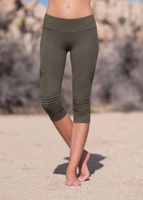 Nomads Hempwear Valkyrie Leggings