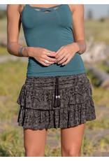 Nomads Hempwear Poppy Skirt