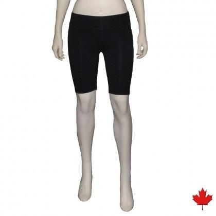 Bamboo Bike Shorts
