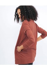 Free Label Rachelle Cardi Robe