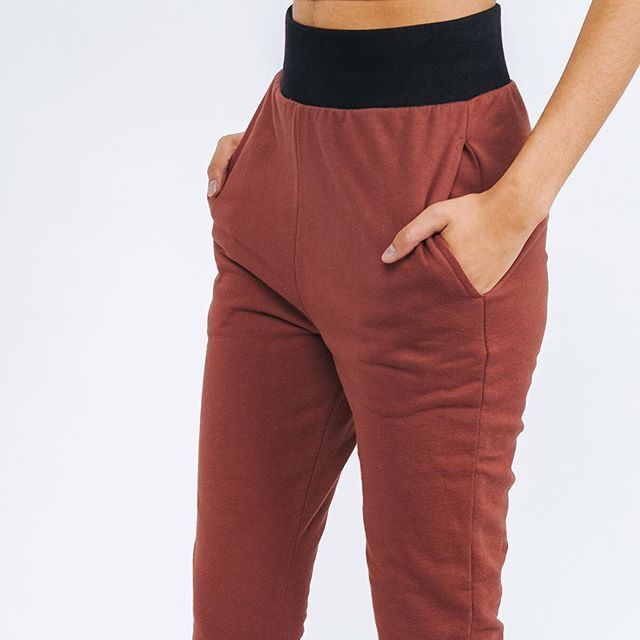 Free Label Leigh Jogger
