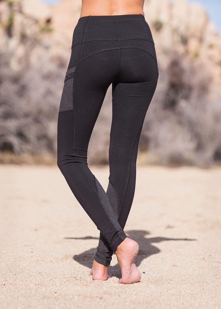 Nomads Hempwear Motion Legging
