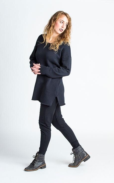 Duffield Design Soma Sweater
