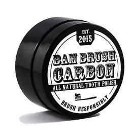 Bam Brush Carbon Tooth Polish