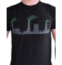 Industrial T-Shirt