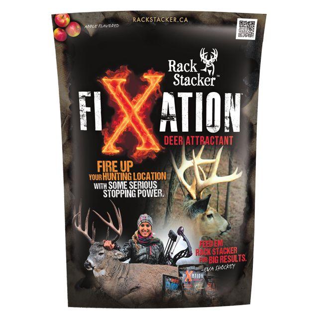Rack Stacker Fixation 5 lb