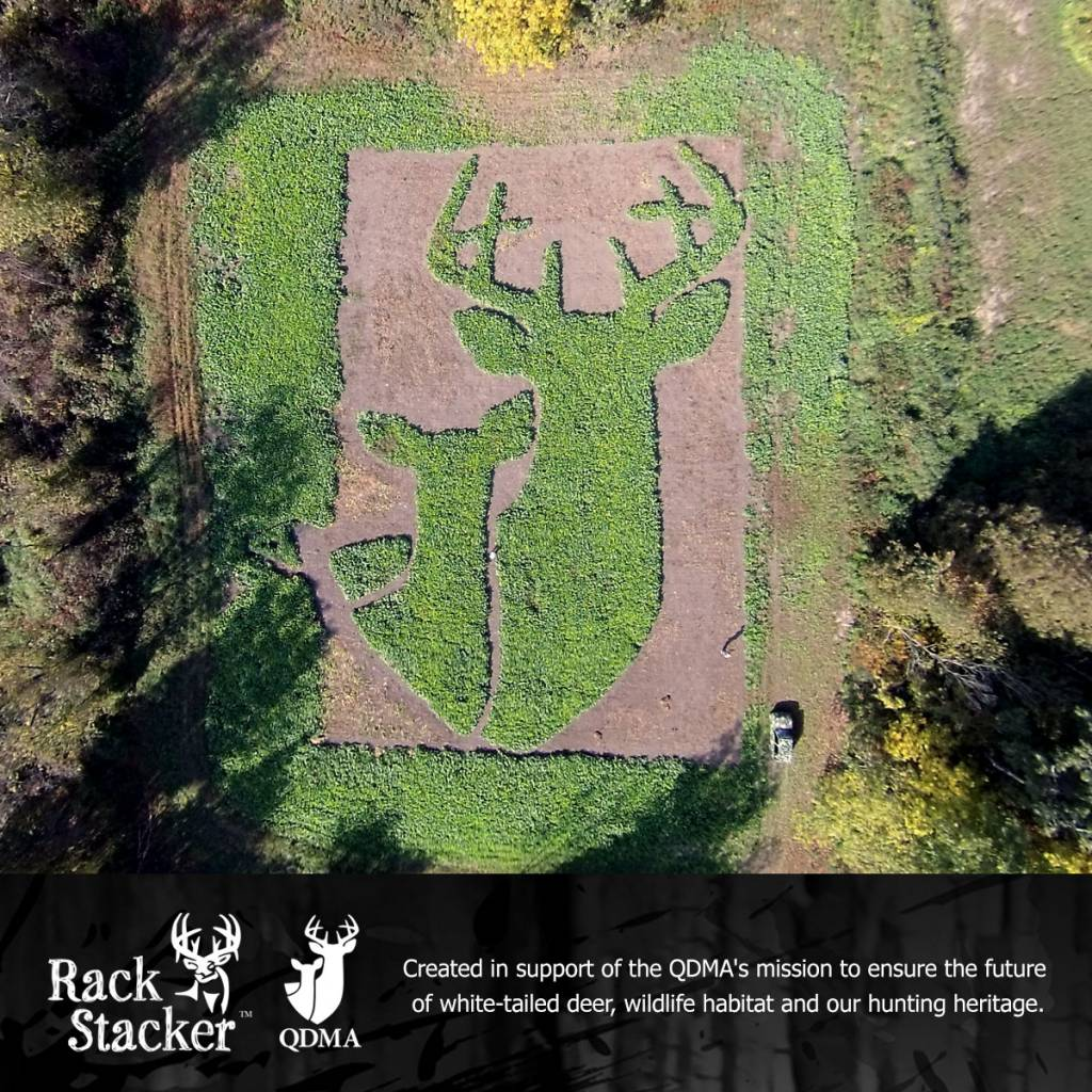Rack Stacker Field Edge 2.5lb
