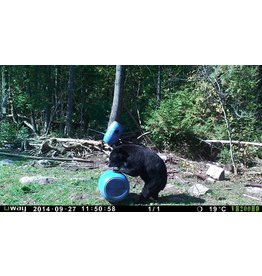 Rack Stacker Black Bear Munchies 40lb