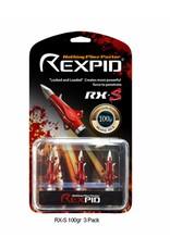 Rexpid RX-S - 3pk.