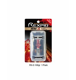 Rexpid RX-S 100gr. - Single pack