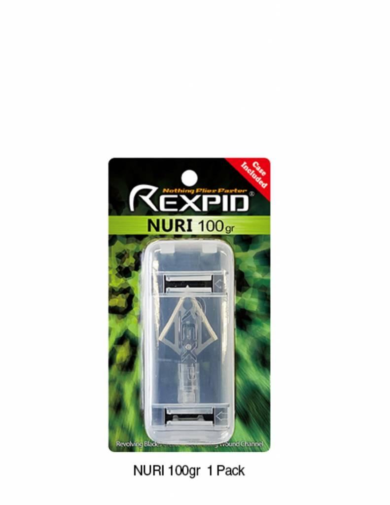 Rexpid Nuri 100gr. - single pack
