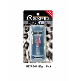 Rexpid 3 125gr. - single pack