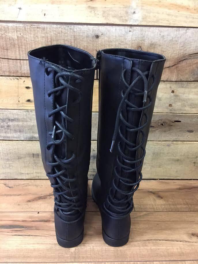 Montana Boot