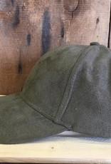 Suede CC Cap