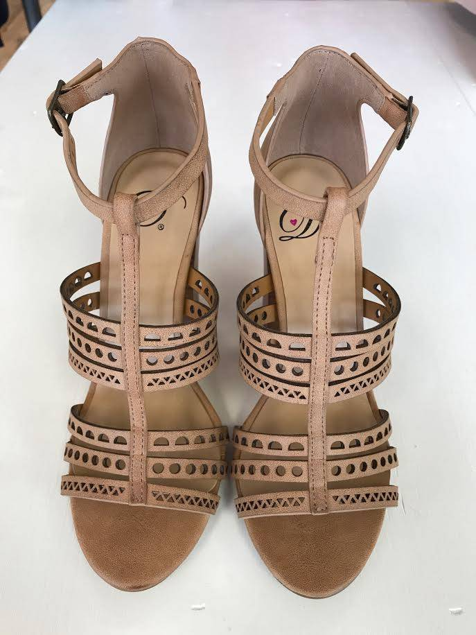 Belong Heels