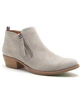 Grey Harlow Bootie