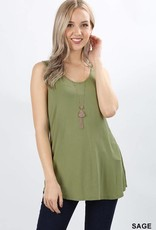 Layering Tank-Multiple Colors!