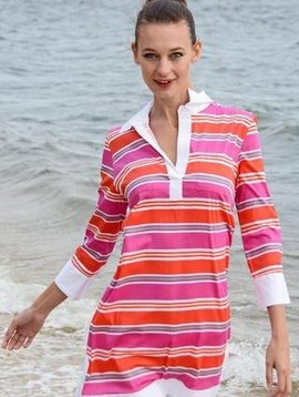 Tizzie Montauk Hot Stripe