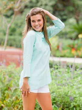 Haley & Hound Parker Tunic Linen
