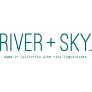 River & Sky
