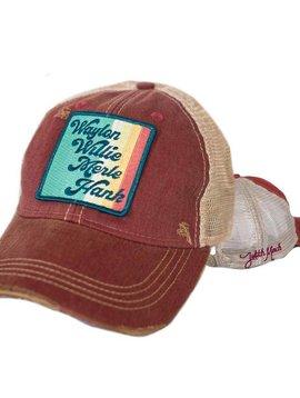 Judith March JM Hat