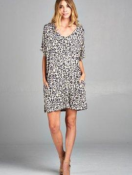 Ellison Cheetah Comfy