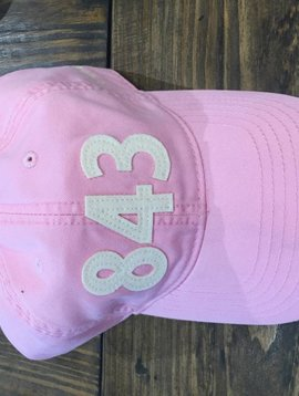 Lowcountry Girls LCG Hat