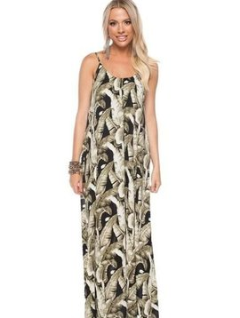 Buddy Love Panama Maxi