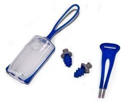 Aquasphere AQUASPHERE EAR PLUGS WITH CASE
