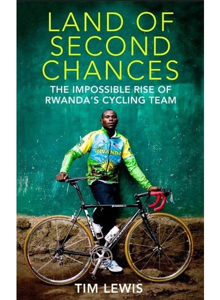 RANDOM HOUSE LAND OF SECOND CHANCES