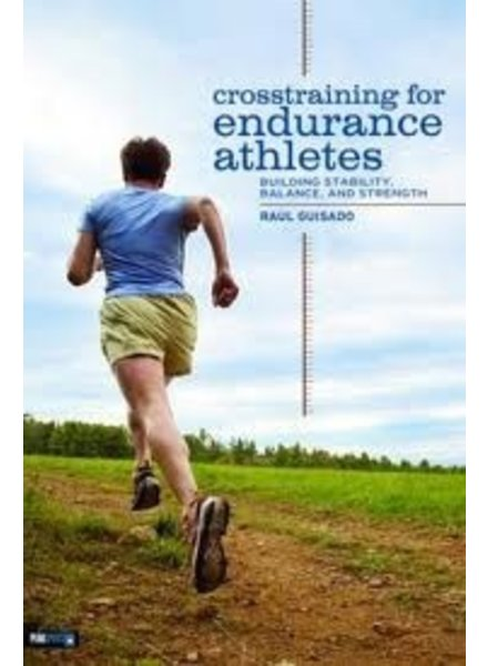 Velopress CROSS TRAINING FOR ENDURANCE ATHLETES