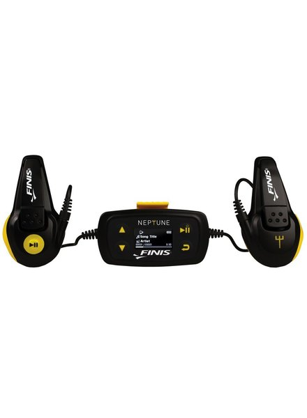 Finis FINIS NEPTUNE MP3 PLAYER