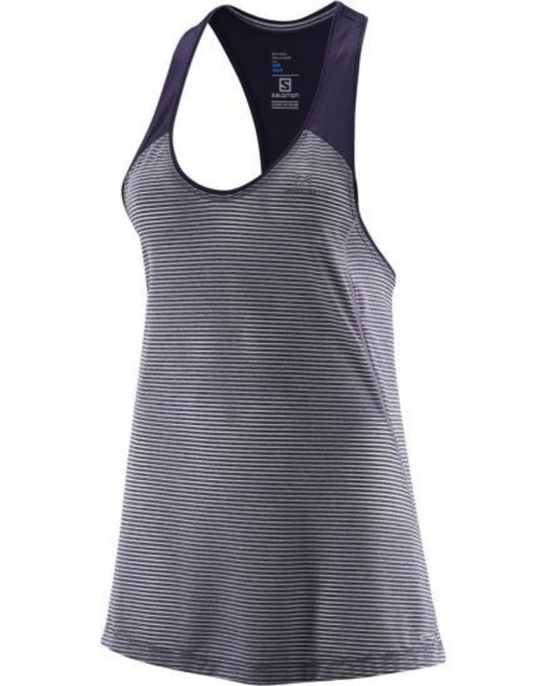 SALOMON SALOMON WOMEN�S ELEVATE TANK TUNIC