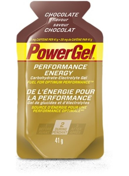 Power Bar Gel (single)