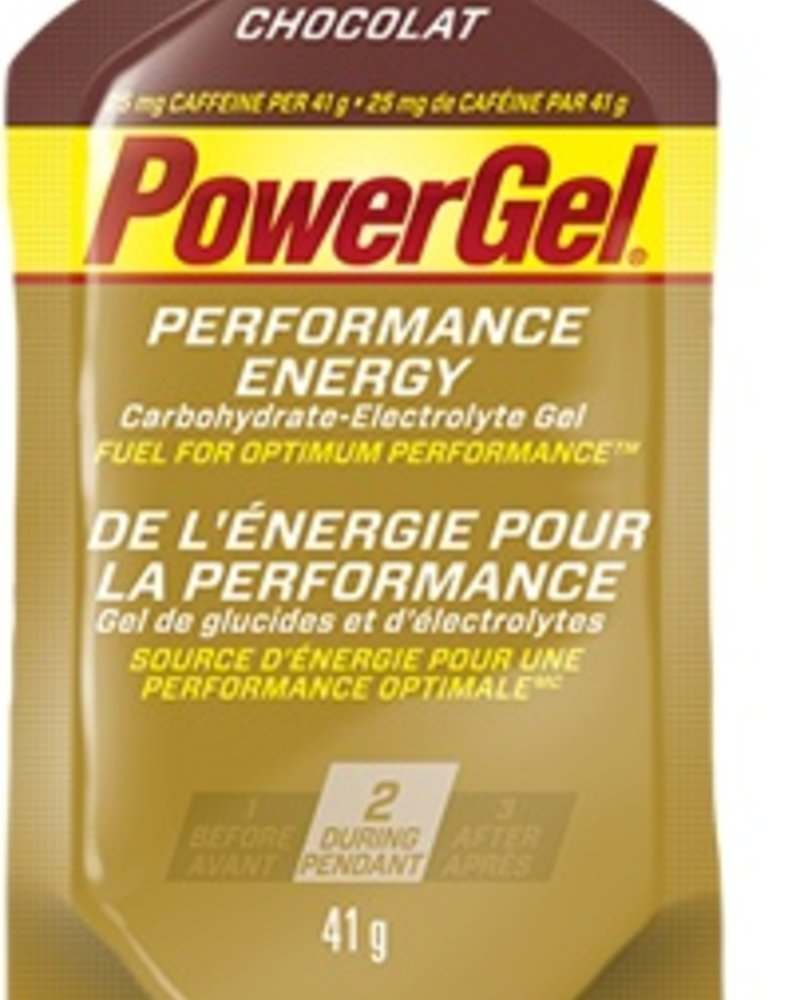 Power Bar Power Bar Gel (single)