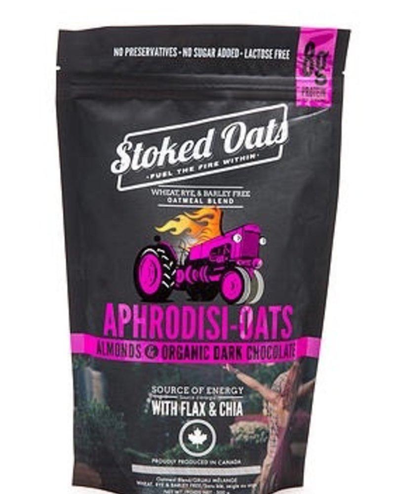 Stoked Oats STOKED OATS - APHRODISI