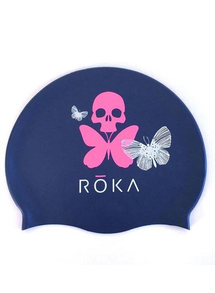 Betty Designs ROKA/BETTY DESIGNS SILICONE SWIM CAP