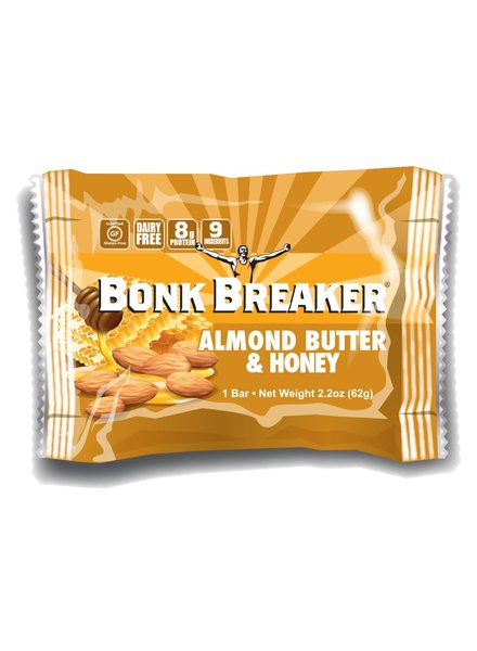 Bonk Breaker BAR  (Single)
