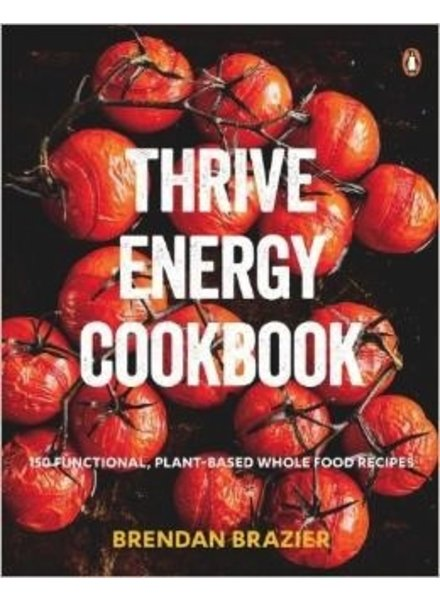 Penguine THRIVE ENERGY COOKBOOK