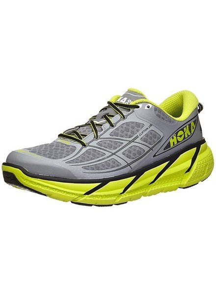 HOKA HOKA CLIFTON 2 MEN'S RUNNING SHOES