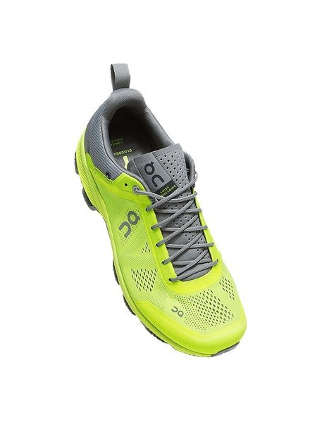 ON CLOUD MEN'S CLOUDSURFER RUNNING SHOES